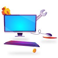 Computer Hardware & Software