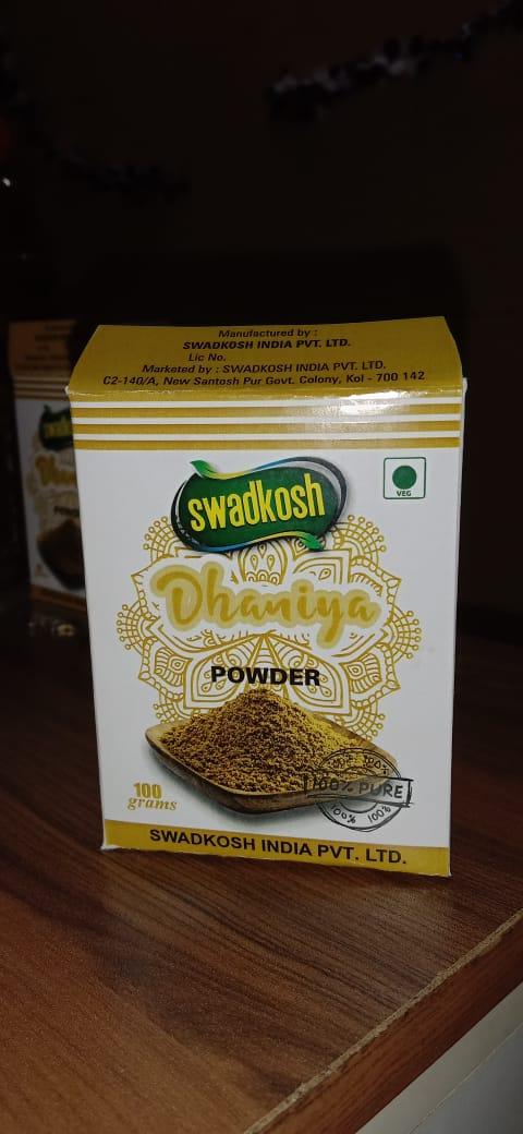 Swadkosh India pvt Ltd