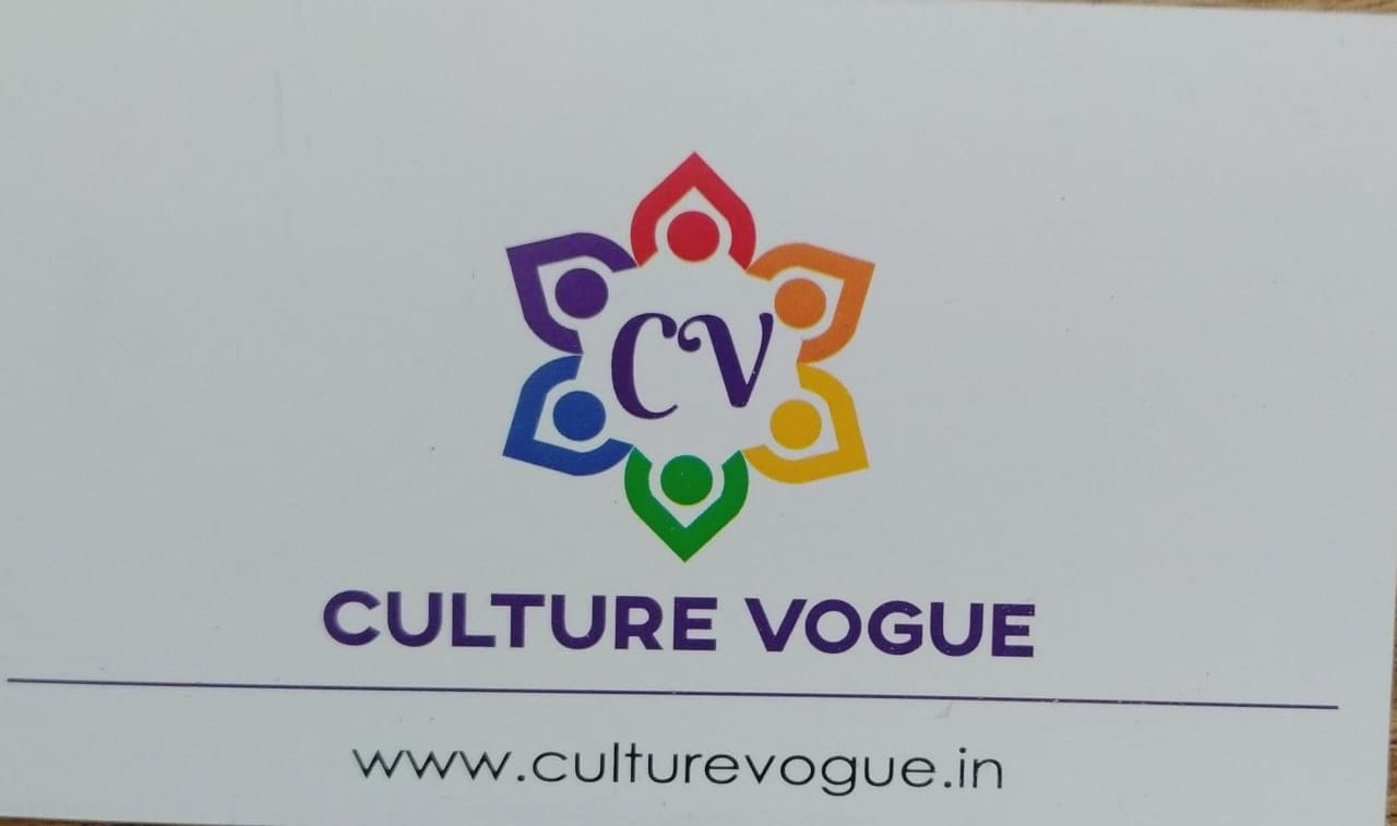 culture vogue