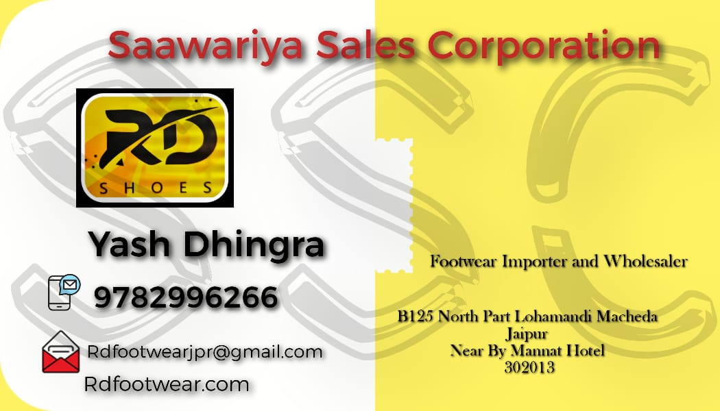 Saawariya Sales Corporation