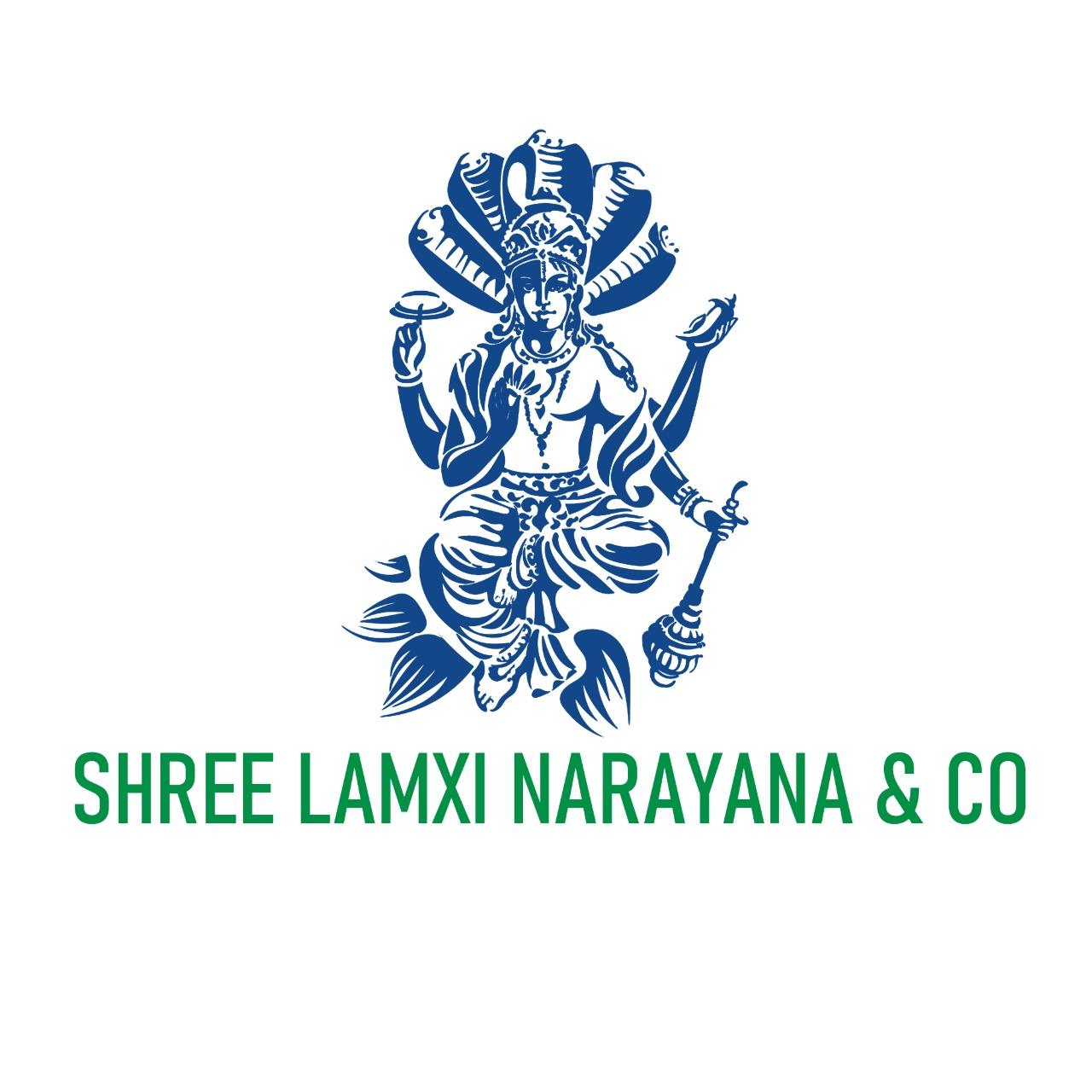 Shree Laxmi Narayana & Company