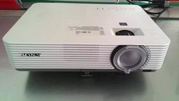 Best deal Sony DX221 Desktop Projector ($401)