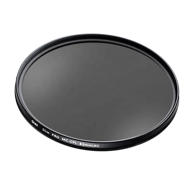 GiAi ND2-400 52mm 58mm 62mm 67mm 77mm 82mm Variable ND filter Camera Variable Neutral Density filter Manufacturer Factory