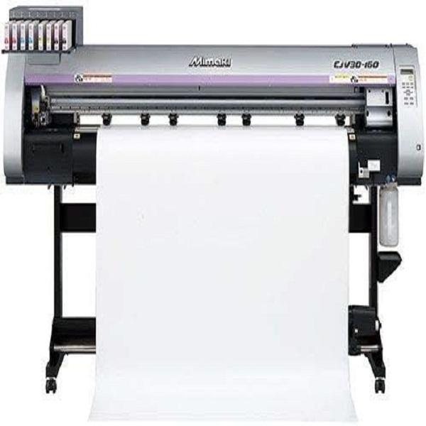 Best deal Mimaki GP-604D Printer ($10820)
