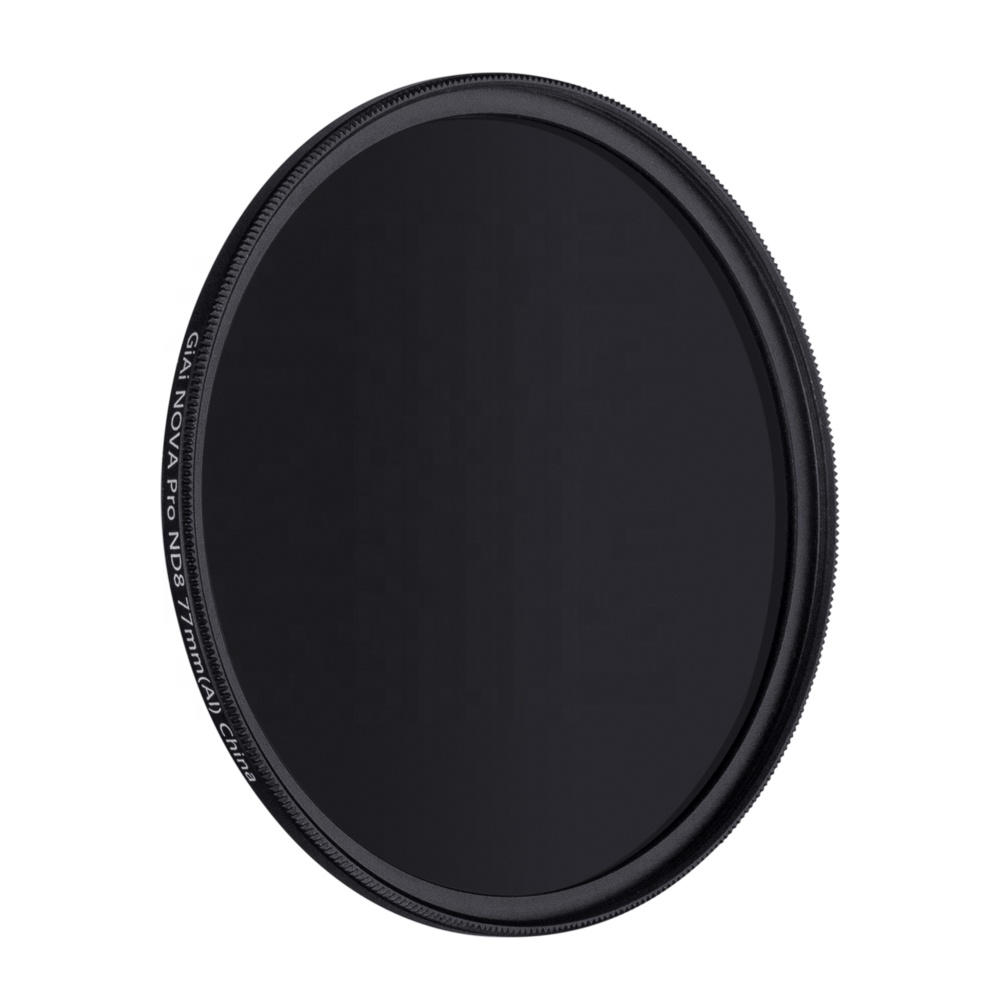 GiAi 5-stop 37mm ND32 filter Neutral density filter Camera ND filter