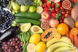 Seasonal Fruit's