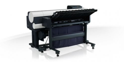 "Best offer Canon image PROGRAF iPF850 Printer 44"" ($5756)"