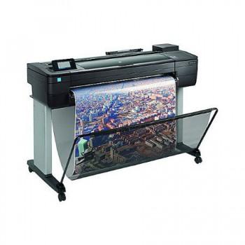Best offer HP F9A29A B1K DesignJet T730 36-in Printer w/Ink Bundle
