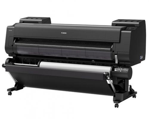 "Canon image PROGRAF PRO 6000S Printer 60"" Wide Format"