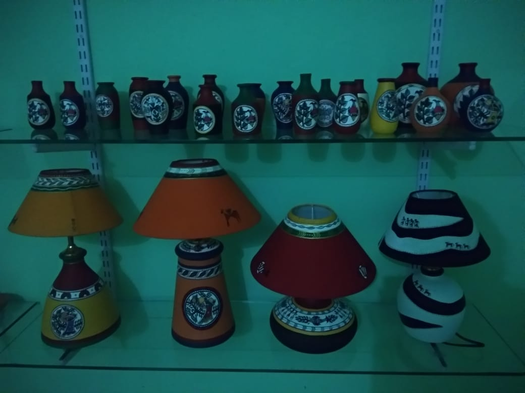 handcrafts item