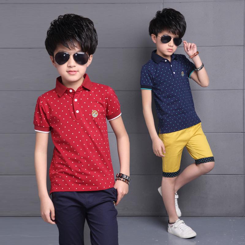 Kids Plain Top and Short Denim Dungarees Dress