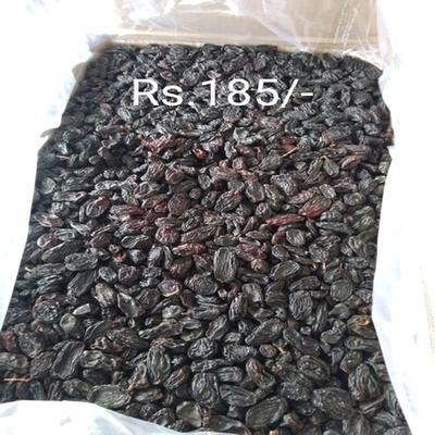 Black Dried Raisin (Kismis)-