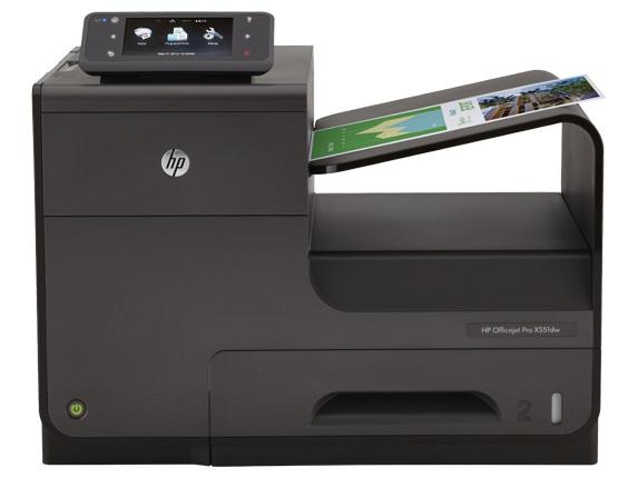 Best deal HP OfficeJet Pro X476dw Office Printer (CN461A)