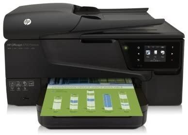 Best deal Hp Officejet 6700 H711n Inkjet Multifunction Printer