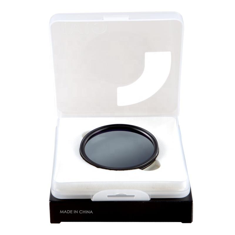 GiAi 46mm polarizing filter Camera CPL Filter for Nikon Camera