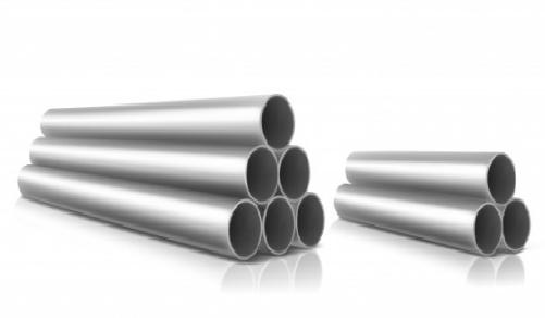 Aluminium pipes and Tubes