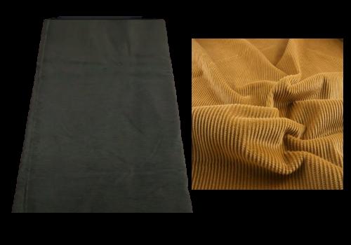 Corduroy & Velvet Fabric