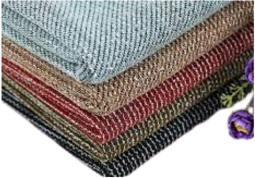 Arcylic fabric