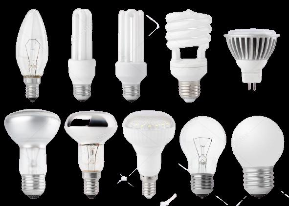 Bulbs & Tubelight