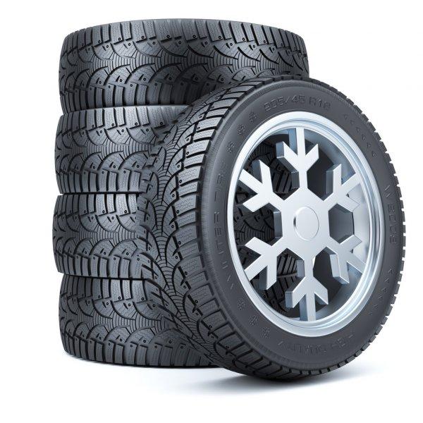 Tyres & Tube