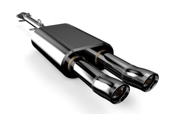 Automotive Exhaust System & Parts