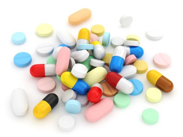 Anti Infective Drugs & Medicines