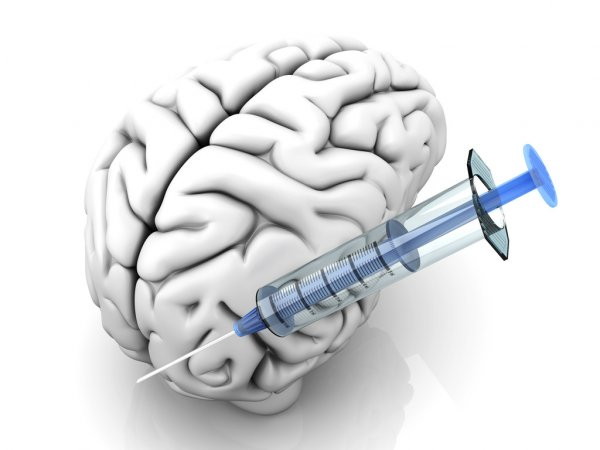 Brain & Nervous System Drugs