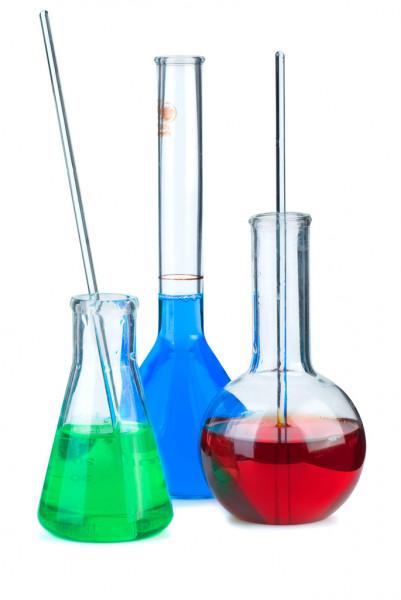 Lab Chemicals & Supplies