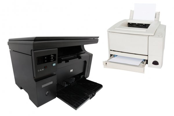 Computer Printers & Scanners