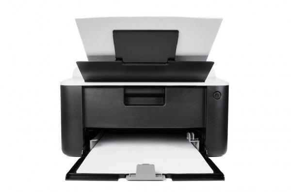 Printer Parts & Accessories