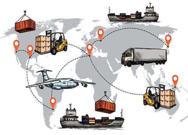 Infobiz world trade